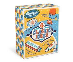 Retro packaging - Retro Joke And Trick Set Wild And Wolf – Retro packaging Retro Packaging, Toy Packaging, Packaging Design, Retro Toys, Vintage Toys, Retro Vintage, Vintage Graphic, Vintage Style, Mint Nails