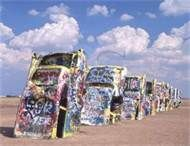 Weird Roadside Attractions - Bing Images