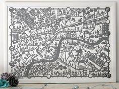 LONDON SILVER SCREEN