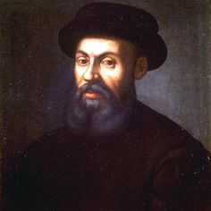 On November 28, 1520, Portuguese navigator Ferdinand Magellan set sail through a strait at the southern end of South America to reach the Pacific Ocean. With three ships under his command, Magellan and his crew became the first Europeans to sail from the Atlantic to the Pacific Ocean.