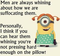 The Funniest Minion Quotes Of The Week  #RePin by AT Social Media Marketing - Pinterest Marketing Specialists ATSocialMedia.co.uk