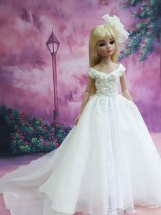 "for Ellowyne 16""Tonner doll"