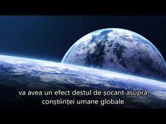 BĂTĂLIA FINALĂ PENTRU PLANETA PĂMÂNT! - YouTube Gate, Clouds, Celestial, Youtube, Travel, Outdoor, Universe, Outdoors, Viajes