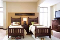 Twin Bedroom Sets for Sale