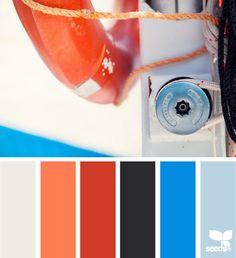 boating hues