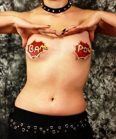 cartoon-sound-effects-burlesque-pasties