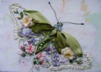 Gallery.ru / Бабочка - порхающий цветок - Творческие конкурсы - ninatela