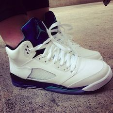 Shout out of the day Air Jordan 5