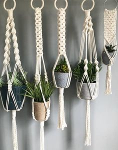 twisted-macrame-plant-hanger-boho-dekor-moderne-makramee-etsy-boho-decor/ delivers online tools that help you to stay in control of your personal information and protect your online privacy. Etsy Macrame, Macrame Art, Macrame Projects, Macrame Modern, Macrame Knots, Micro Macrame, Modern Boho, Macrame Mirror, How To Macrame