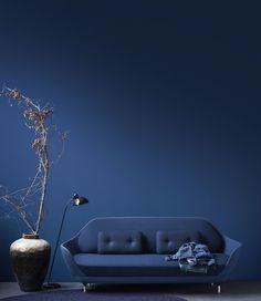 Die 53 Besten Bilder Von Wohnen In Blau Bed Room Home Und Living Room