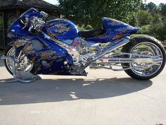 2001 Suzuki TL1000R $20,000 Possible trade - 100226461   Custom Street Bikes Classifieds   Street Bikes Sales