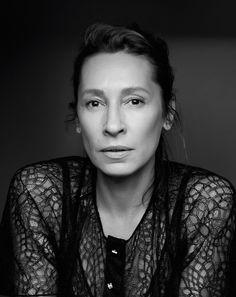 Emmanuelle Bercot, actrice, réalisatrice et scénariste