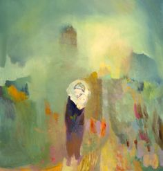 Faith is Torment | Art and Design Blog: Paintings by Joe Sorren
