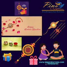 HAPPY  RAKSHA  BANDHAN  Raksha Bandhan, also Rakshabandhan, is a popular, traditionally Hindu, annual rite, or ceremony, which is central to a festival of the same name, celebrated in India, some other parts of South Asia, and among people around the world influenced by Hindu culture.  #HappyRakshaBandhan #Relationship #Bond #Brother #Sister #Rakhi #webdesign #graphicdesign #digitalmarketing #branding #webdeveloper #seo #websitedesign #socialmedia #Digitalmarketinglife… Digital Marketing Business, Online Marketing, Website Analysis, Hindu Culture, Happy Rakshabandhan, What Is Digital, Raksha Bandhan, Reputation Management, Competitor Analysis