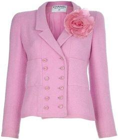 Vintage Chanel jacket  1990's