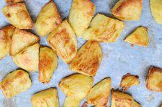 A tökéletes sült krumpli tudományos alapokon nyugszik Plum, Fruit, Food, Essen, Meals, Yemek, Eten