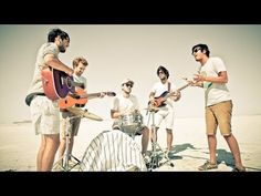 Young the Giant: I Got (In The Open)