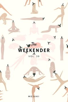 Hi Friends, Here is this week's volume of the Weekender: 1. Headphones Everywhere: are headphones emblematic of our social isolation? Also worth tuning into: Radiooooo: A Musical Time Machine That Lets You Hear What Played on the Radio in Different...