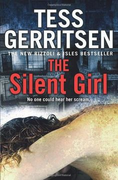The Silent Girl by Tess Gerritsen--Amazing book. I honestly could hardly put it down. Best read in a long time! I Love Reading, Reading Lists, Book Lists, I Love Books, Good Books, Books To Read, Tess Gerritsen, Mystery Books, Any Book