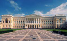 Михайловский дворец решил построить император Павел I для своего младшего сына, князя Михаила Павловича
