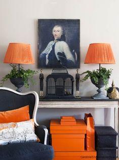 LOVE LOVE LOVE this house. Caroline Endre's home in Stockholm.