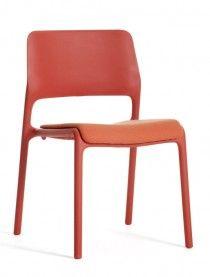 Spark Side Chair / KNOLL