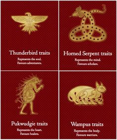 Seven Reasons Ilvermorny Is Better Than Hogwarts - MuggleNet