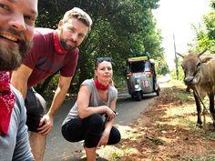 Home - Rickshaw Challenge Car Wheels, Challenges, Adventure, Couple Photos, Couples, Couple Shots, Couple Photography, Couple, Adventure Movies
