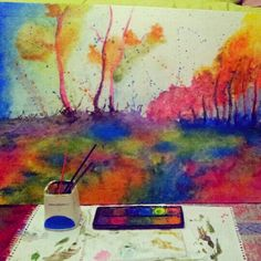 My Works, Painting, Art, Art Background, Painting Art, Kunst, Paintings, Performing Arts, Painted Canvas
