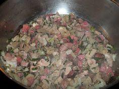 Κουζινοπαγίδα της Bana Barbi: Τζιγεροσαρμάδες Meat, Chicken, Food, Meals, Yemek, Buffalo Chicken, Eten, Rooster
