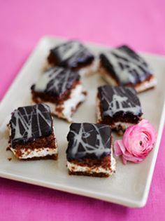 Kirsikka-suklaapalat