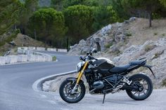 Imágenes de la nueva BMW R 1200 R 2015 | Motociclismo.es