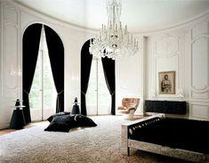 Tabulous Design: Fun Friday~Lenny Kravitz's Paris Apartment