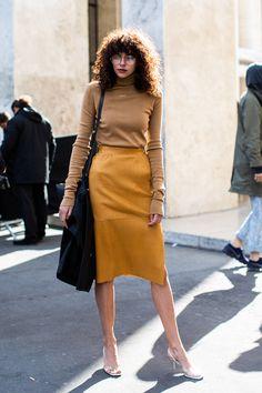 Street style à la Fashion Week printemps-été 2019 de Paris © Sandra Semburg - Modern Street Style Trends, Street Style Rock, Street Style Blog, Grunge Street Style, Street Style 2018, Street Style Women, La Fashion Week, Look Fashion, Trendy Fashion