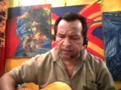Cancion Perfume autor Luis Carima cantautor