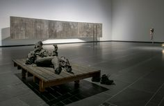 The Gösta Serlachius Fine Arts Foundation maintains one of the best art collections in Scandinavia and maintains two magnificent museums. Cool Art, Dining Table, Spaces, Fine Art, Furniture, Home Decor, Museum, Decoration Home, Room Decor
