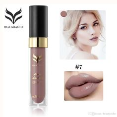The wholesale professional makeup, professional makeup kits and wholesale makeup on DHgate.com can't be missed. The newest and best huamianli magic 12 colors waterproof long lasting matte liquid gloss lip pen matte lipstick nutritious tony moly lipgloss 1y in beautyecho is expecting your purchase.