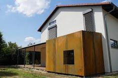 Gartenhaus mit Glasdach – Google-Suche Outdoor Structures, Google, Outdoor Decor, Home Decor, Glass Roof, Garden Cottage, Searching, Decoration Home, Room Decor