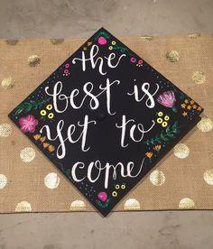Graduation cap!!