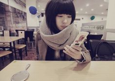 such a cutie #ulzzang