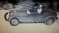 GP RIO DE JANEIRO (GAVEA) 1936 , Alfa Romeo 2900A #4 of Carlo Pintacuda