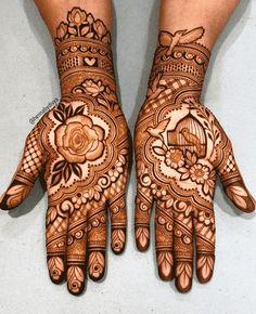 Beautiful Mehndi Design Images (Beautiful Henna Design Ideas) Latest Simple Mehndi Designs, Traditional Mehndi Designs, Mehndi Designs Front Hand, Peacock Mehndi Designs, Latest Bridal Mehndi Designs, Henna Art Designs, Modern Mehndi Designs, Beautiful Henna Designs, Mehndi Designs For Fingers