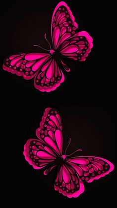 Mobile Wallpapers Pink Butterfly is the best high definition iPhone wallpaper in You can make this wallpaper for your iPhone X backgrounds, Mobile Screensaver, or iPad Lock Screen Butterfly Wallpaper Iphone, Cute Wallpaper Backgrounds, Wallpaper Iphone Cute, Pink Wallpaper, Butterfly Drawing, Butterfly Wall Art, Pink Butterfly, Butterflies, Hd Wallpapers For Mobile