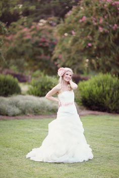 See the rest of this beautiful gallery: http://www.stylemepretty.com/gallery/picture/371235/