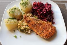 Zupa brokułowa - Mgotuje Mozzarella, Grains, Rice, Chicken, Meat, Food, Recipes, Essen, Recipies