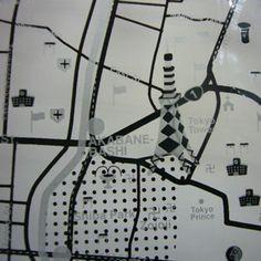 umbrella map