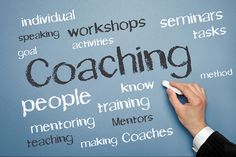 "DL's Coaching Question: ""What would it take for you to be willing, ready and able to receive coaching into your life?"" #Coaching"