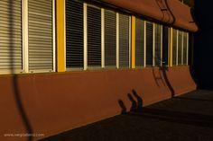Street Photography: Trio