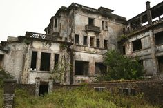 Bokor Hill Station Photo by mangocambodia | Photobucket