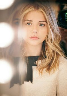 Mimic the Muse: Chloë Moretz | http://thedailymark.com.au/beauty/mimic-muse-chloe-grace-moretz